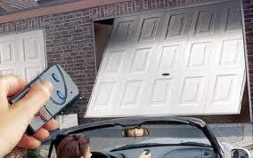 Garage Door Remote Clicker Uxbridge