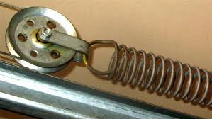 Garage Door Torsion Spring Uxbridge