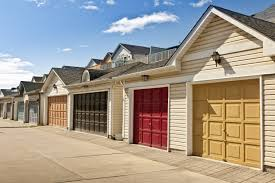 Residential Garage Doors Uxbridge